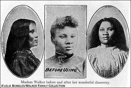 a biography and life work of lelia mcwilliams Life and work of madam walker  sarah married laborer moses mcwilliams to escape the abuse  begin by reading the fine biography on her own ground: the life.